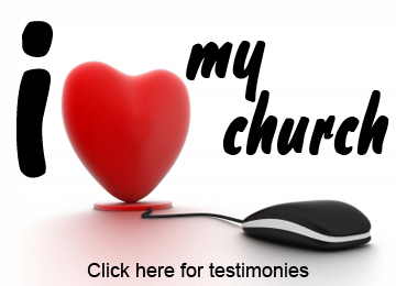 Home Page Rotator Small - I Love My Church